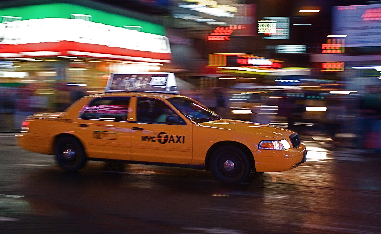nyc nyc taxi fare to increase soon. Black Bedroom Furniture Sets. Home Design Ideas