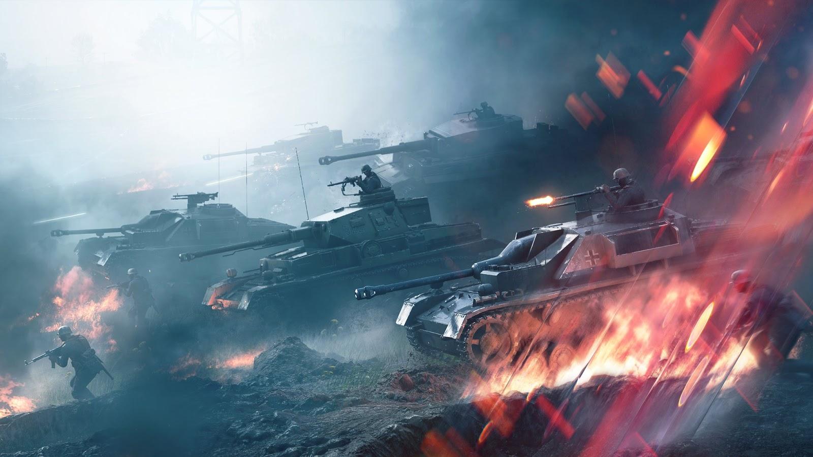 Atualização corrige problemas com as Company Coins e no modo Squad Conquest do Battlefield V