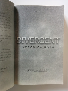 Divergent (One Choice Can Transform You)