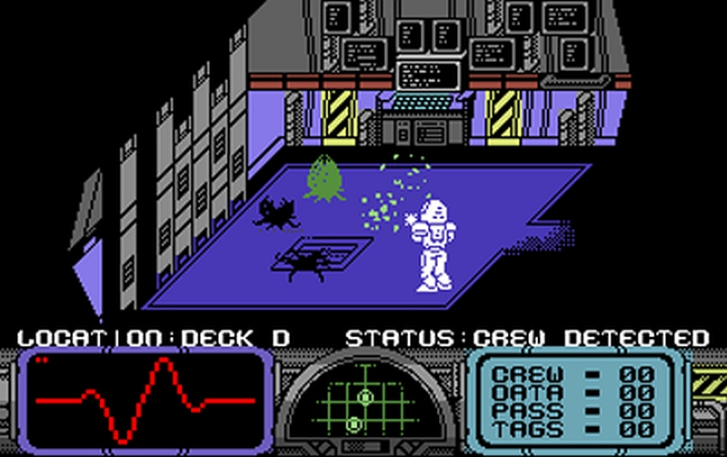 Commodore 64 Remake Games