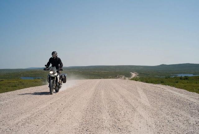 Một số kinh nghiệm phượt xe máy không mỏi và đỡ mệt
