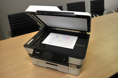 Download Brother MFC-J6920DW Driver Printer