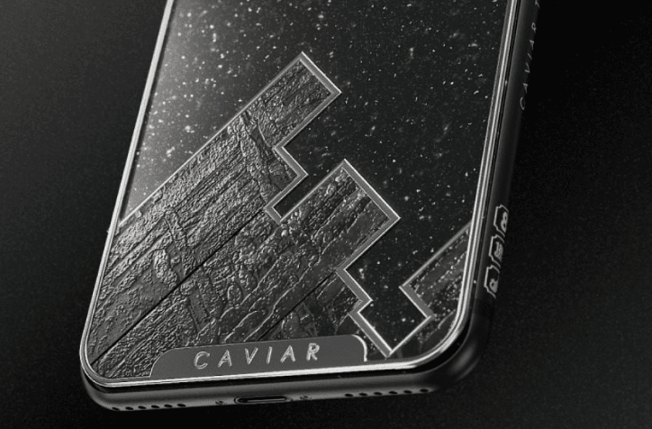 Caviar-Customized-iPhone