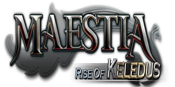 jogo Maestia: Rise of Keledus