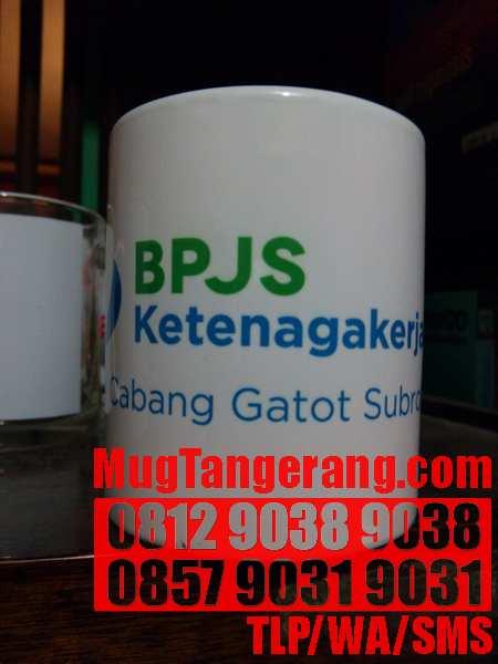 SUPPLIER MUG JAKARTA