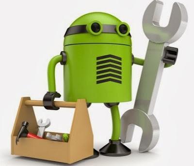 Cara efektif meningkatkan kinerja Android yang lemot