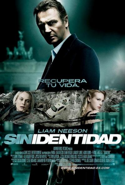 Liam Neeson (1952): Actor norirlandés