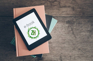 HOW ABOUT YOU CREATE YOUR OWN EBOOK & MAKE MONEY? 4