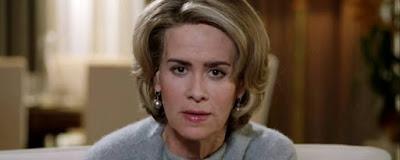 American Horror Story trará Lana Winters no último episódio de Roanoke.