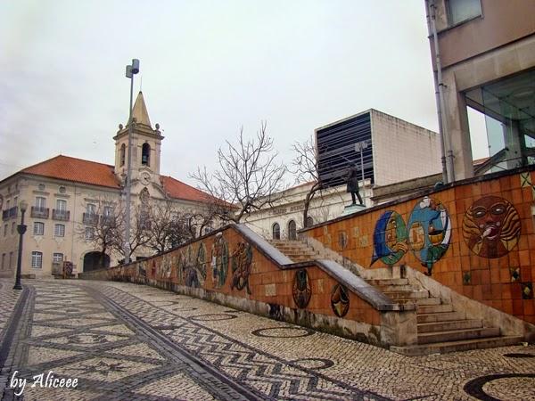 aveiro-centrul-istoric-portugalia