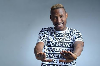 Mr 2kay shades his ex, Gifty in new song