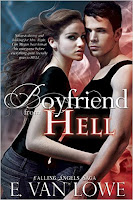 Boyfriend from Hell: read and excerpt and grab your FREE copy from Amazon