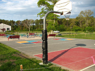 Eddy Elementary Playing Courts