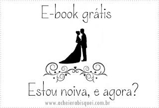 Receba o E-book Grátis