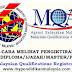 Cara-Cara untuk semakan pengiktifan MQA/JPA  IPTA/IPTS di Malaysia