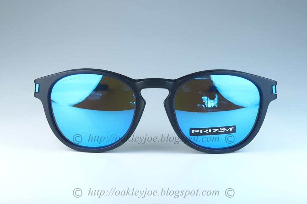 oakley latch asian fit