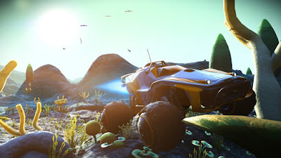 Download No Man's Sky Atlas Rises For PC Full Version