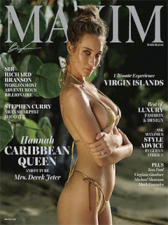 Revista Maxim USA-Marzo 2016 PDF Digital