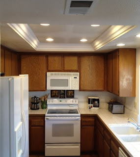Kitchen Lighting Ideas Small Kitchen Ericap