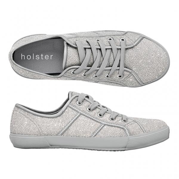 wanderlust sneakers holster