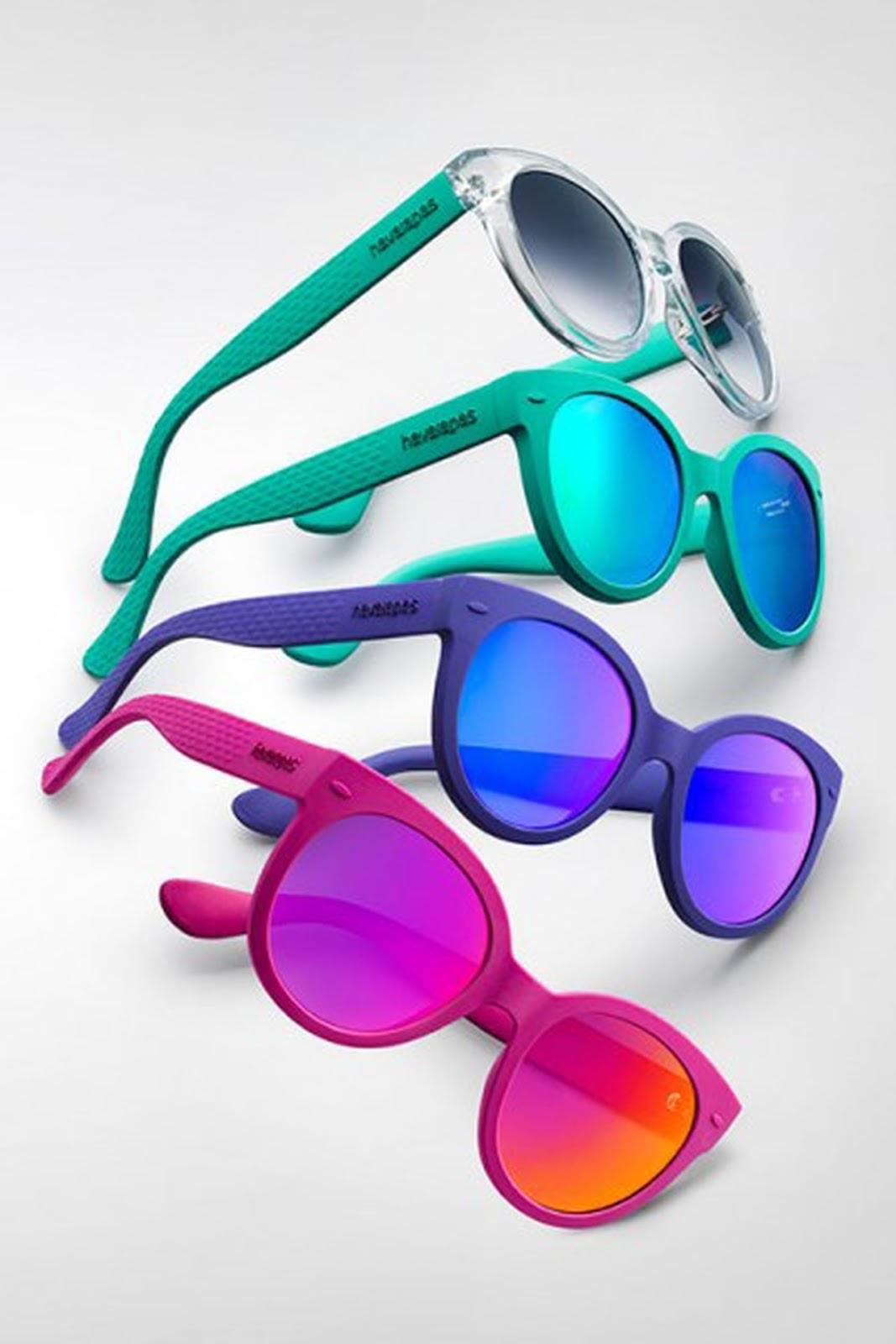 e4190517a7cba Os óculos da linha Noronha possuem diversas combinações de lentes e  tonalidades para você colorir ainda mais o seu dia.