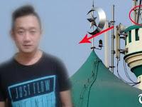 Lewati Masjid & Dengar Azan, Pria Tionghoa Ini Lakukan Hal Tak Terduga