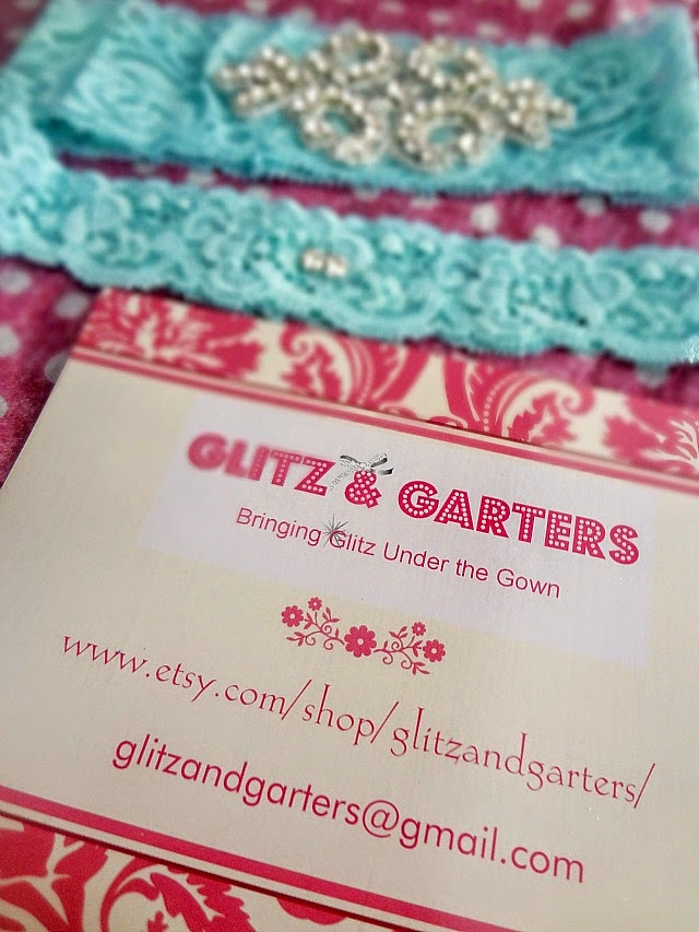 Glitz and Garters Review