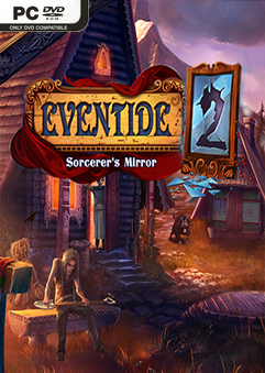 Free Download Eventide 2 The Sorcerers Mirror PC Game