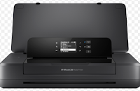 The HP Officejet 202 Mobile Printer series with optional wireless capability provides a complete mobile printing system.