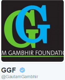 GautamGambhir