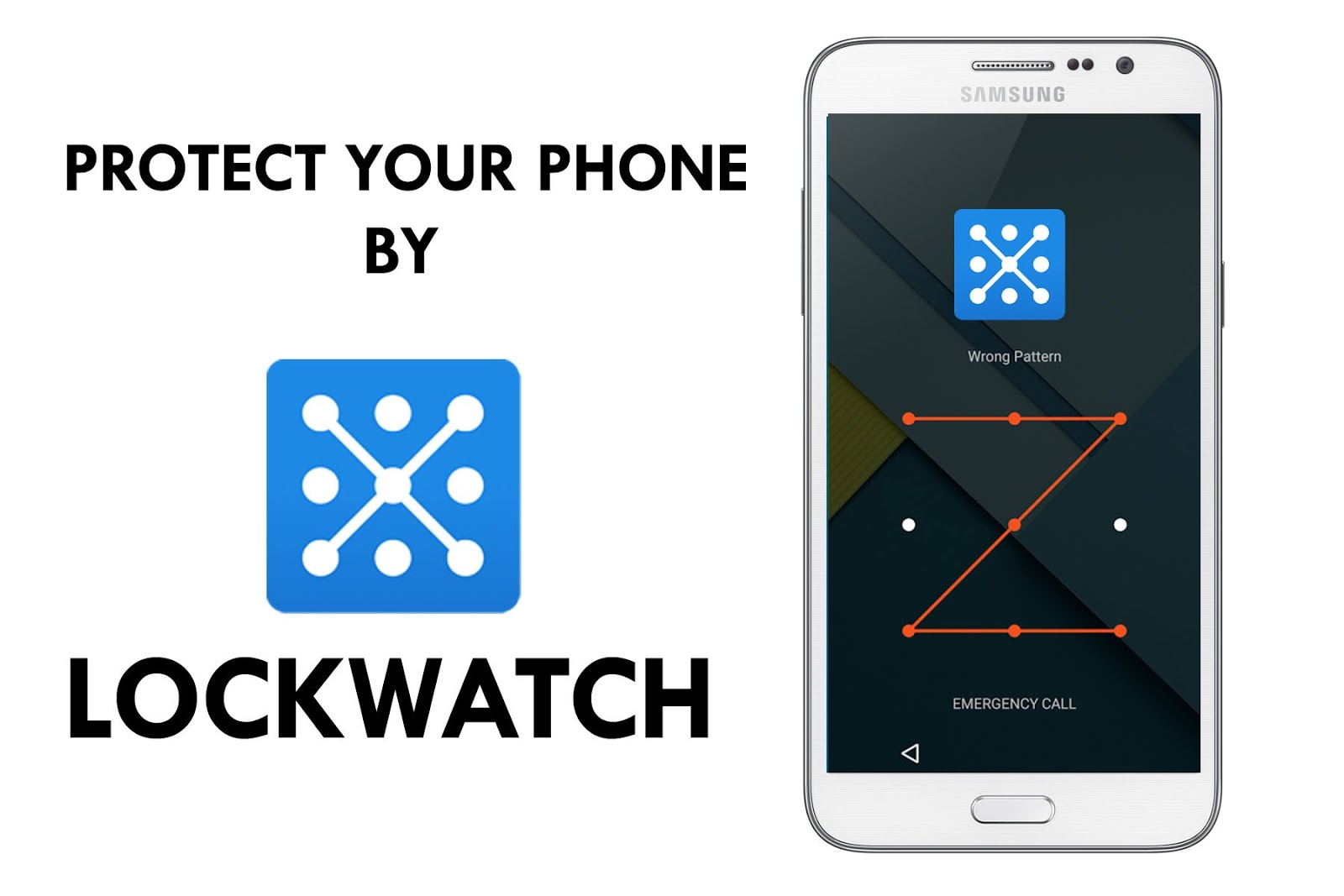 Lockwatch premium apk