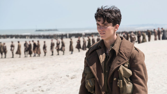 'Dunkirk' - Review