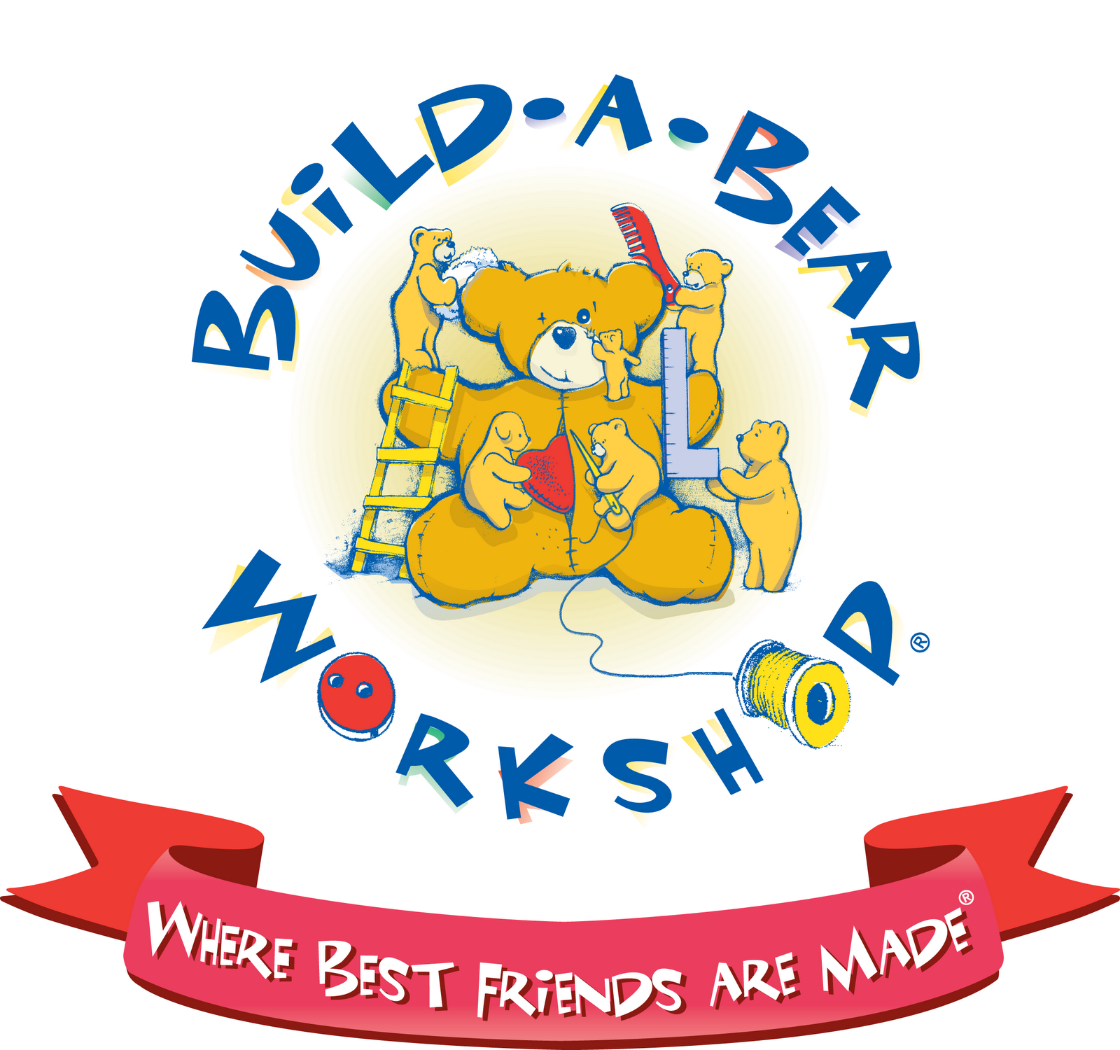 Pigtails And Mohawks: Build-A-Bear Workshop Promotions