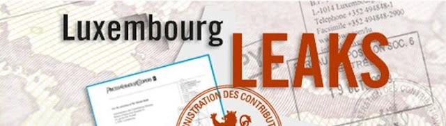 Luxembourg Leaks (2014)