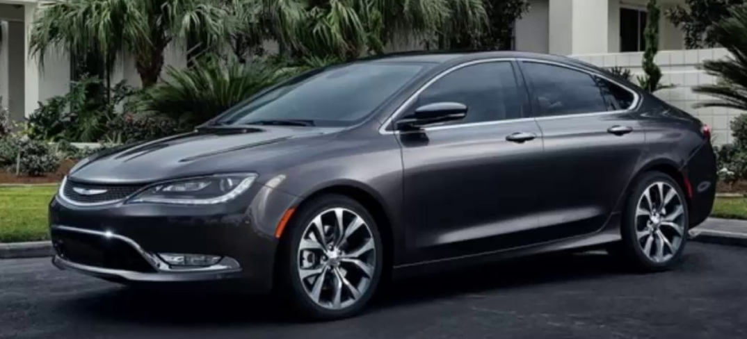 2019 Chrysler 200 Price, Interior And Exterior - NEW ...