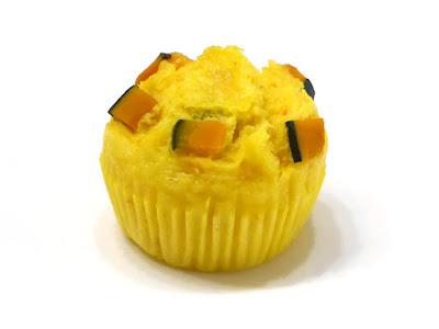 かぼちゃ蒸しパン | POMPADOUR(ポンパドウル)