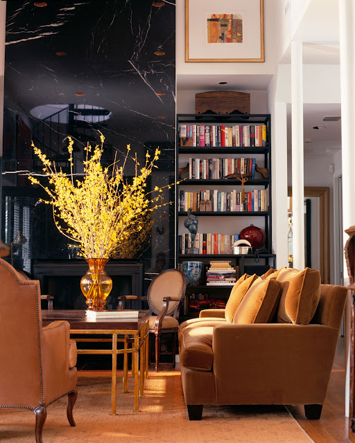 Celebrity Homes Interior: WOLFE RIZOR INTERIORS