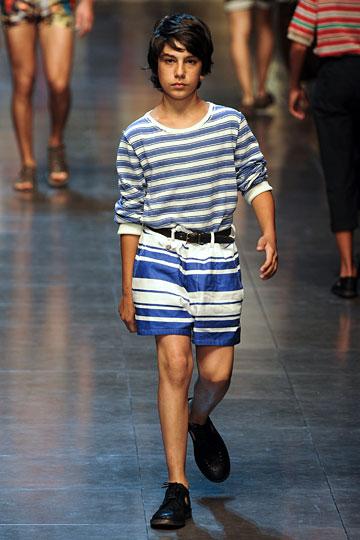 spring+2013-Dolce+Gabbana-Menswear