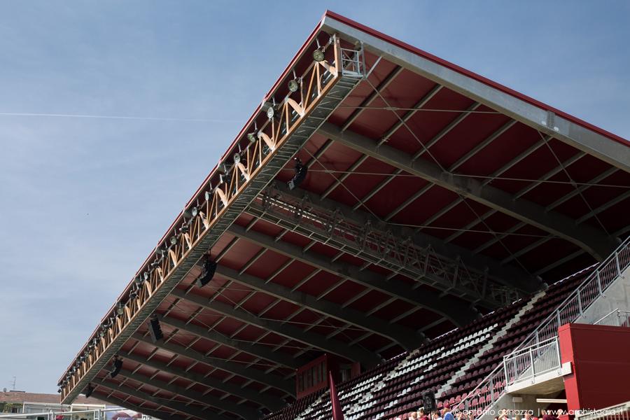 inaugurazione stadio filadelfia torino progetto analisi