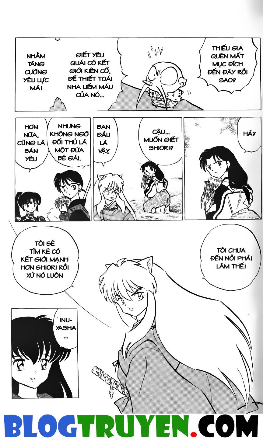 Inuyasha vol 22.9 trang 17