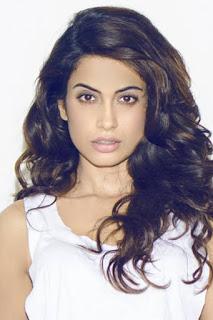 سارة جين دياس (Sarah Jane Dias)، ممثلة ومقدمة برامج هندية