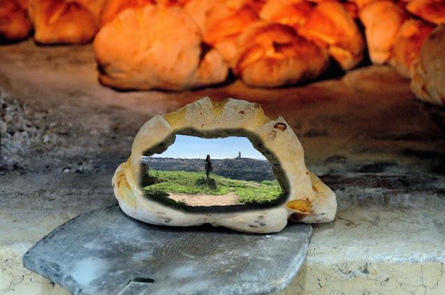 pane di Matera, foodfilebasilicata