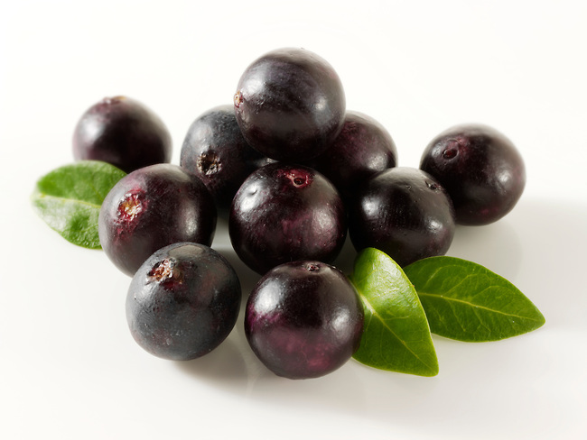 Khasiat Acai Berry Untuk Kanker