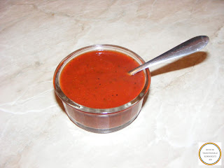 Ketchup de tomate reteta,