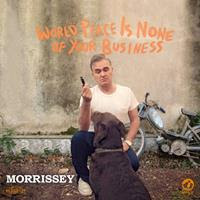 [2014] - World Peace Is None Of Your Business [Deluxe Edition]