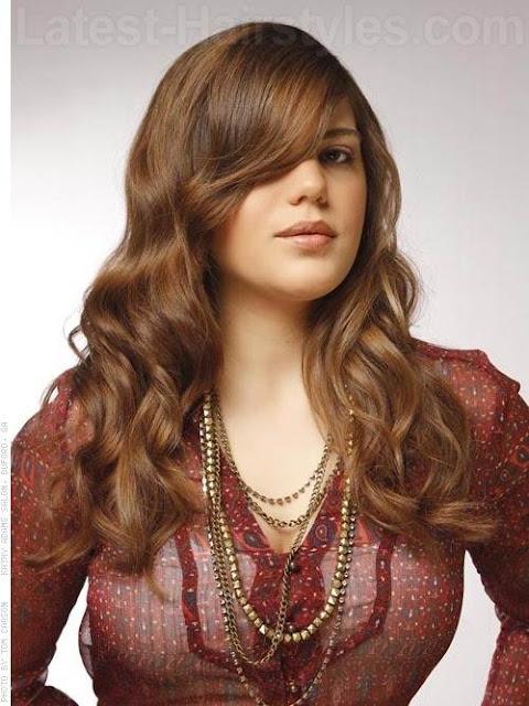 The Bast Hair Light Brown Hair