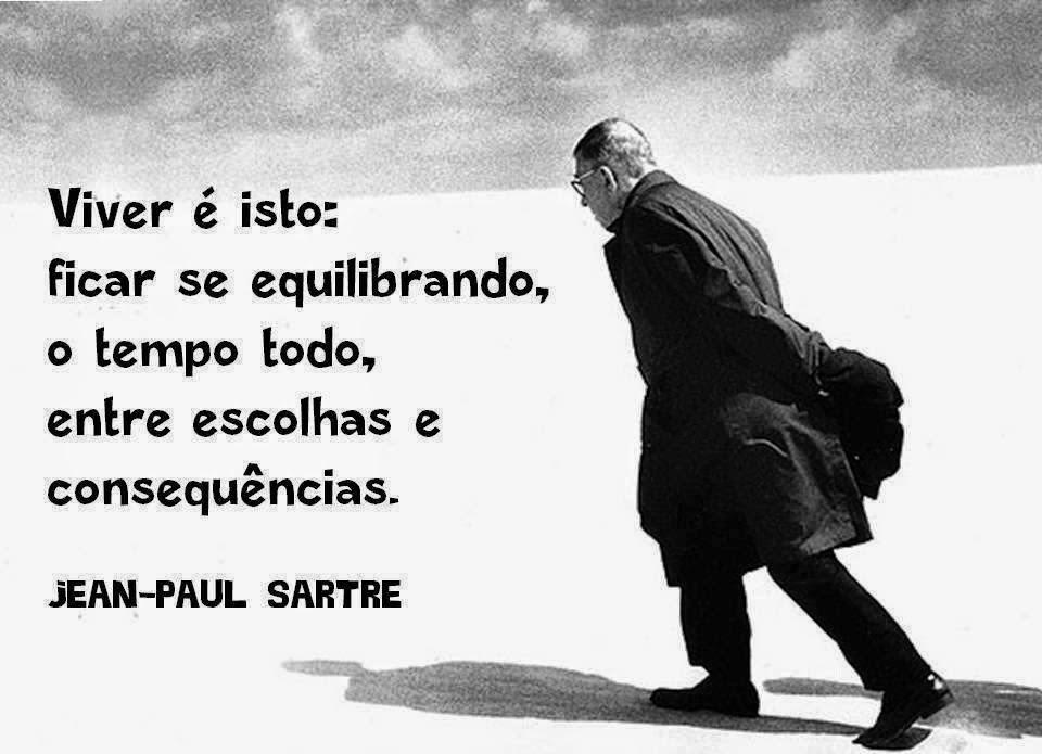 Deus Deu Só Uma Vida Pra Cada Um E é Jean Bezerra: Filosofia Ufal: Resumo: O Existencialismo é Um Humanismo