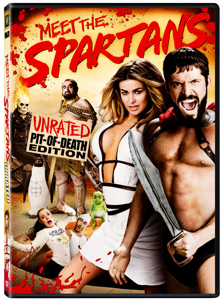 meet the spartans unrated clips