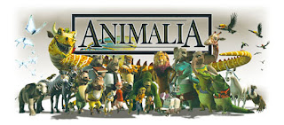 gambar kingdom animalia