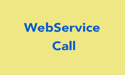 How to call webservice using NSURLSession? - iOSDevCenter